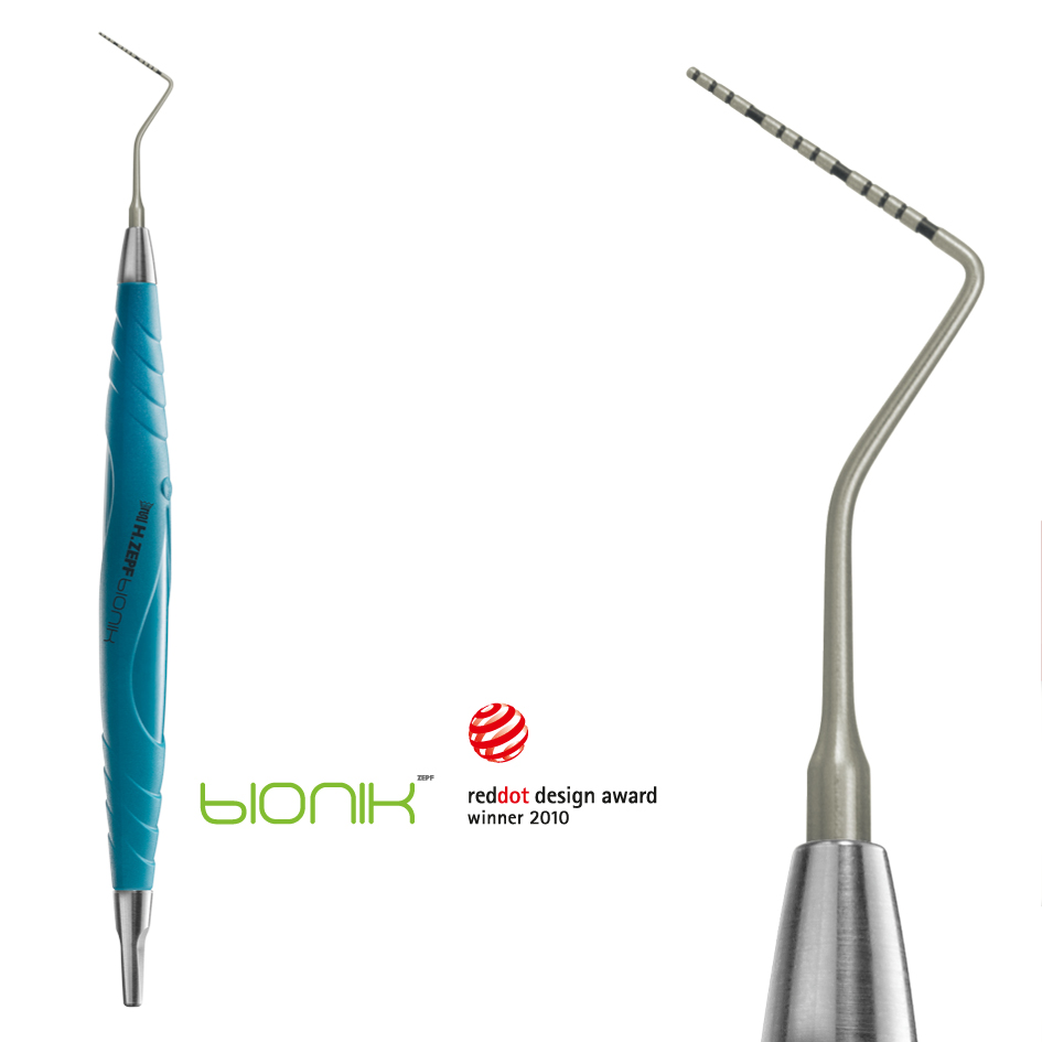Titanium Periodontal Probe